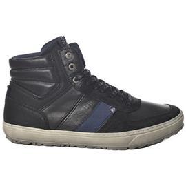 Sneakers Gaastra Zwart Sneaker 1642088801