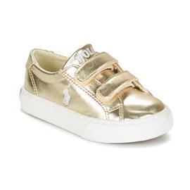sneakers Ralph Lauren SLATER EZ