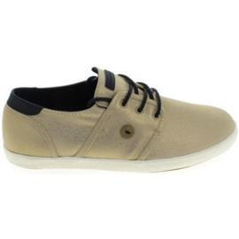Sneakers Faguo Cypress C Beige Brillant