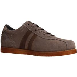 sneakers Lumberjack SM16905-001 Sneakers Men TAUPE