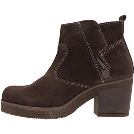 Enkellaarsjes Lumberjack SW17901-001 Ankle Boot Women MARRONE
