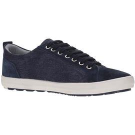 sneakers Lumberjack SM08405-004 M54 Sneakers Men NAVY BLUE