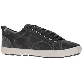 sneakers Lumberjack SM08405-004 M54 Sneakers Men DK GREY