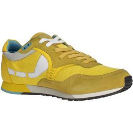 sneakers Guess FMT302-FAB12 Sneakers Men YELLOW