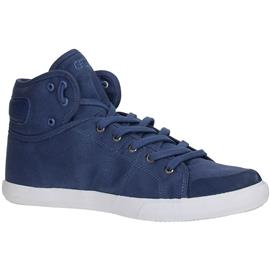 sneakers Guess FM2ROO-FAB12 Sneakers Men BLUE