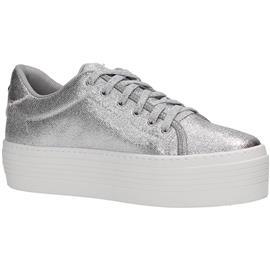sneakers Guess FLSUM2-FAP12 Sneakers Women SILVER