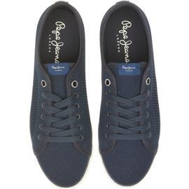 sneakers Pepe jeans Aberman Knit Marine