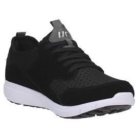 sneakers Lumberjack SM25005-002 N55 Sneakers Men BLACK