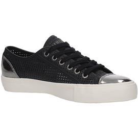 sneakers Lumberjack SW24905-001 S22 Sneakers Women BLACK