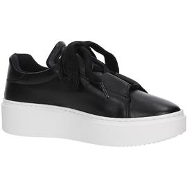 sneakers Liu Jo S17131 P0062 Sneakers Women NERO