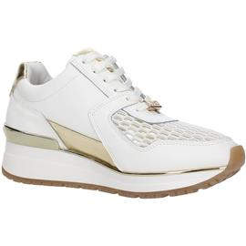 sneakers Liu Jo S17157 P0275 Sneakers Women WHITE/GOLD
