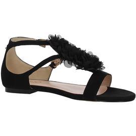 Sandalen Liu Jo S17021 P0021 Sandal Women NERO