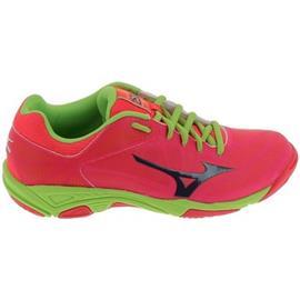 Lage Sneakers Mizuno Wave Exceed Star Jr AC Rose