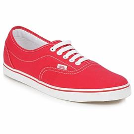 Lage Sneakers Vans LPE