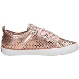 sneakers Guess Fljli1 Ele12 Sneaker