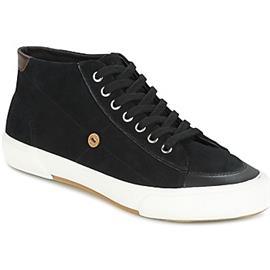 Hoge Sneakers Faguo BIRCHMID02
