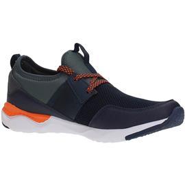 sneakers Lumberjack SM30305-002 M17 Sneakers Men NAVY BLUE/FREY