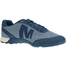 sneakers Merrell J72535 Sneakers Men BLUE