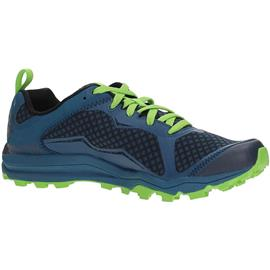 sneakers Merrell J3554 Sneakers Men BRIGHT GREEN