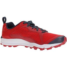 sneakers Merrell J3554 Sneakers Men RED