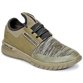 Lage Sneakers Supra FLOW RUN