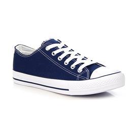 sneakers Wishot Granatowe Pó?trampki