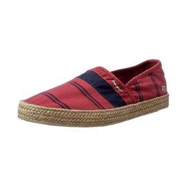 Sneakers Pepe jeans SAILOR SLIP ON BURGUND