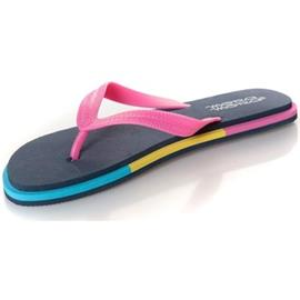 Teenslippers Mora Mora Tong Rumba Navy