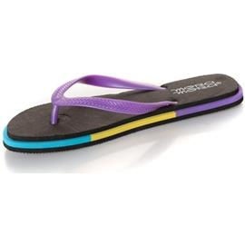 Teenslippers Mora Mora Tong Rumba Black