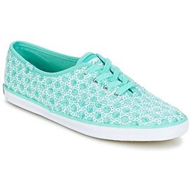 Lage Sneakers Keds CH EYELET