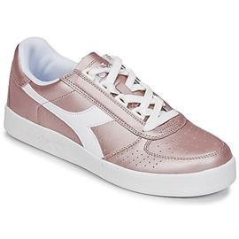 Lage Sneakers Diadora B ELITE I METALLIC WN