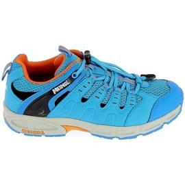 Lage Sneakers Meindl Respond K Bleu Vif