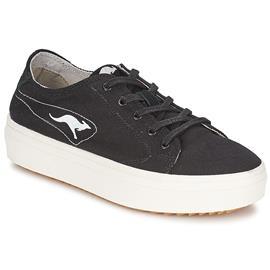 sneakers Kangaroos K-MID PLATEAU 5071