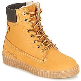 Hoge Sneakers Bullboxer -