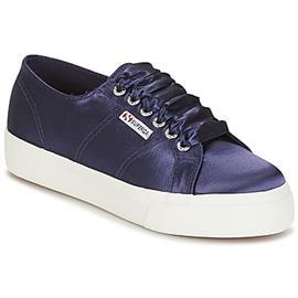 Lage Sneakers Superga 2730 SATIN W