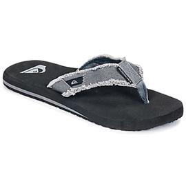 Teenslippers Quiksilver MONKEY ABYSS M SNDL XSKC
