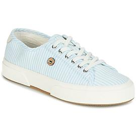 Lage Sneakers Faguo BIRCH COTTON