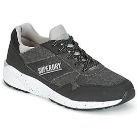 Lage Sneakers Superdry STREET RUNNER