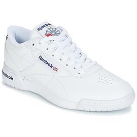 Lage Sneakers Reebok Classic EXOFIT