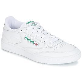 Lage Sneakers Reebok Classic CLUB C 85