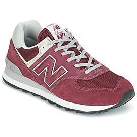 Lage Sneakers New Balance ML574