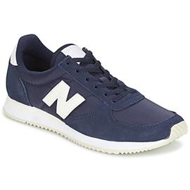 Lage Sneakers New Balance WL220