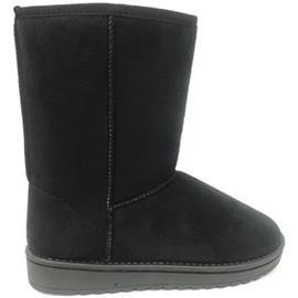 Laarzen Nice Shoes Boots Noir HF-12