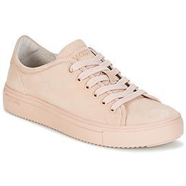 Lage Sneakers Blackstone PL78