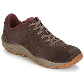 Lage Sneakers Merrell SPRINT LACE SUEDE AC+