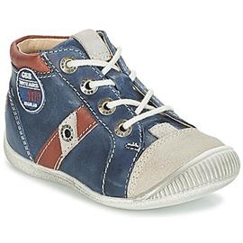 Hoge Sneakers GBB SILVIO