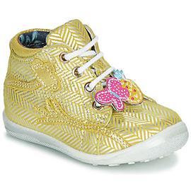 Hoge Sneakers Catimini SALAMANDRE