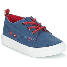 Lage Sneakers Garvalin SAND
