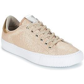 Lage Sneakers Victoria DEPORTIVO LUREX
