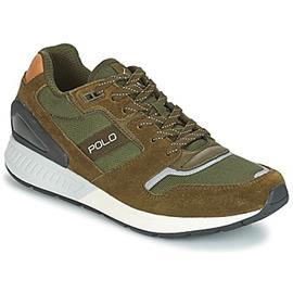 Lage Sneakers Polo Ralph Lauren TRAIN 100